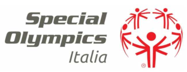 Logo special olimpics italia
